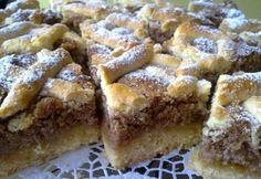 14 zseniális piterecept, amivel nem lehet mellényúlni   NOSALTY Poppy Cake, Hungarian Recipes, Hungarian Food, Apple Pie, Nutella, Banana Bread, Main Dishes, French Toast, Cooking Recipes