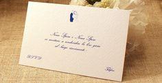 Cool invitations for cool people! tipidea.com - - Scegli l'invito giusto per le persone giuste! Idee su tipidea.com  #wedding #weddinginvitations #weddingpaper #stationery #invitations #thankyou #white #blue #bridetobe #weddingideas #matrimonio #partecipazioni #invito #bianco #blu