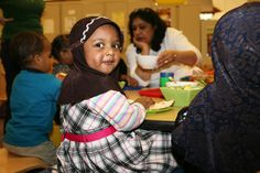 Promoting Health and Nutrition in Schools