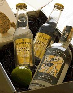 The Ultimate Gin & Tonic Kit