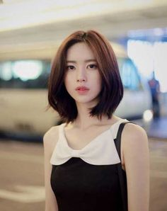 Short Cute Haircuts for Stylish Ladies