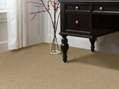 Carpet Natural Boucle' - Q1114 - Sisal - Flooring by Shaw check it out