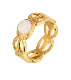 SENCE of Copenhagen Ring via VillHaNu. Click on the image to see more!