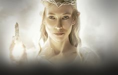 Even the smallest person can change the course of the future. ~ Lady Galadriel (image from - http://leagueoffiction.blogspot.hu/2012_11_01_archive.html)