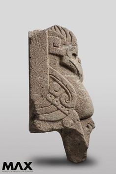 Palma Zoomorfa. Catálogo - Museo de Antropología de Xalapa - Universidad Veracruzana