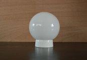 ボール(中) | ミルクガラス照明 | R不動産 toolbox