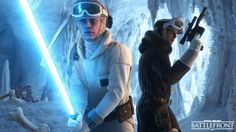 Here's What's Coming To Star Wars Battlefront This Year