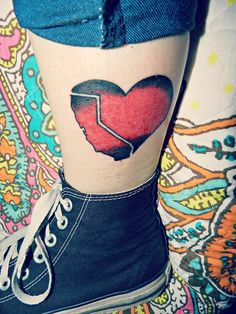 CA tattoo #calove #tattoo #california