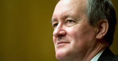 Sen. Mike Crapo will offer an amendment Thursday to the Senate's budget proposal that would defund the Justice Department's controversial program known as Operation Choke Point.