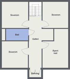 Velkommen til Brusetsvingen 20 - Et herlig hus med nærhet til fugleliv og en frodig hage, mye åpenhet og hele 96 vinduer. Denne helt spesielle boligen er delt inn i 3 ulike oppholdssoner, kontor og kjøkken. Går du en trapp ned har du soverom, bad og badstue. I tillegg til et uferdig svømmebasseng (koster ca. kr. 150.000,- å få det ferdigstilt). Går du opp ligger 3 soveromsværelser på rad, et ga... Floor Plans, Real Estate, House, Real Estates, Haus, Home, Floor Plan Drawing, Homes