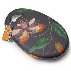Almohadilla de rodillas para hacer jardinería :) <3 Passiflora Collection Kneelo Kneeler