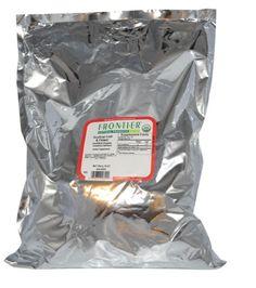 Whole Pure Natural Organic Skullcap Leaf & Flower 16 oz Herbal Tea Kosher  #FrontierNaturalProducts