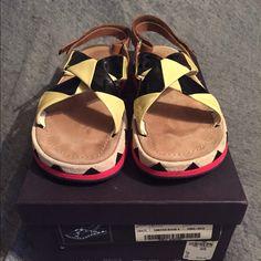 Shoe:Prada