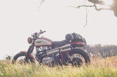 Super Scrambler: Analog's old-school Ducati