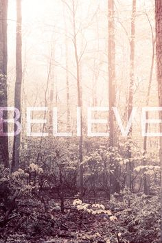 #Inspiration | Believe in yourself