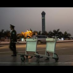 """photo by @chien_chi_chang """"The next morning when I landed in Cam Ranh International Airport in southeast Vietnam I thought I must have gotten on the wrong flightthere were Russians everywhere fresh off a charter. I had not seen so many Russians in one placeexcept five years earlier in Moscow! The paging voice from the rustic speakers spoke in Russian and Vietnamese. Where was I? Three hundred kilometers north of Saigon supposedly. Cam Ranh Bay was a US navy and air base during the Vietnam…"""