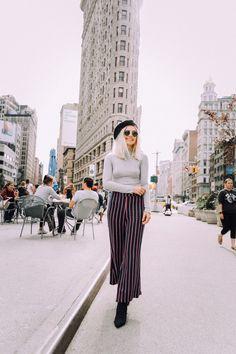 Fall Break in NYC