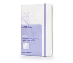 Moleskine Le Petit Prince 2015 12 Month Limited Edition Weekly Planner  - Moleskine United States