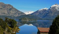 Llao Llao Hotel & Resort - Bariloche #Viagensinesquecíveis