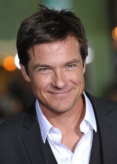 Jason Bateman. He was also one of my first crushes. Who remembers Silver Spoons?