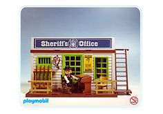 Sheriff's Office 3423