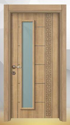 Ideas steel door entrance exterior for 2020 Modern Entrance Door, Main Entrance Door Design, Modern Exterior Doors, Wooden Main Door Design, Front Door Design, Modern Door, Entrance Doors, Flush Door Design, Home Door Design