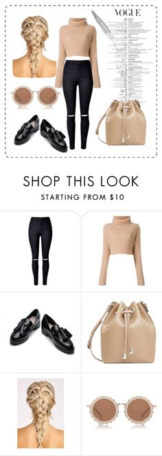 """Collection no.17"" by dzenny10 ❤ liked on Polyvore featuring MANGO and House of Holland"