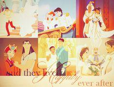 disney princess weddings | Princess's Weddings ~ ♥ - Disney Princess Photo (28129749) - Fanpop ...