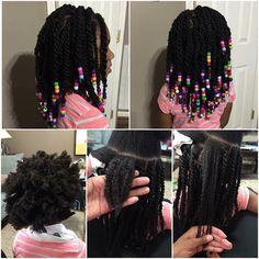 Little Girls Ponytail Hairstyles, Little Girl Ponytails, Natural Hairstyles For Kids, Baby Girl Hairstyles, Kids Braided Hairstyles, Natural Hair Styles, Children Hairstyles, Kid Braid Styles, Kid Styles