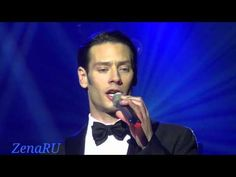 Prayer - IL DIVO - Brussel 2013. The focus of this video is Urs! Yea!!