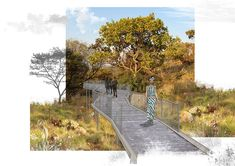 The_Freedom_Park-hapo-by-GREENinc-Landscape_architecture-19 « Landscape Architecture Works   Landezine