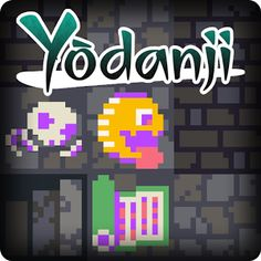 Download Yōdanji: The Roguelike android game for Free   Yōdanji: The Roguelike is a paid game on GooglePlay,but our team cracked it and we are giving it for free    http://craze4android.com/yodanji-the-roguelike/
