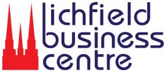 Lichfield Business Centre Logo