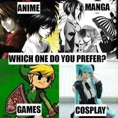 love - forever an otaku
