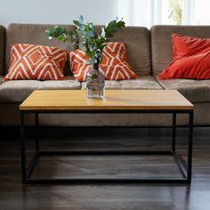 Konferenční stůl Pedro Loft, Table, Furniture, Home Decor, Decoration Home, Room Decor, Lofts, Tables, Home Furnishings
