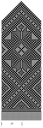 Mustrilaegas: A Kudumine / Knitting Knitted Mittens Pattern, Knit Mittens, Mitten Gloves, Knitting Charts, Knitting Patterns, Craft Patterns, Stitch Patterns, Knitting Projects, Free Pattern