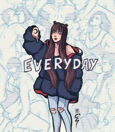 ariana grande everyday   Tumblr