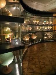 Globe museum Vienna