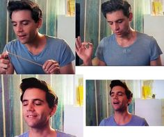 Mika XF8....meditation time... (part 2) <3