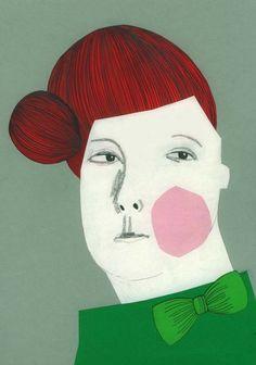 Portraits - MOA HOFF