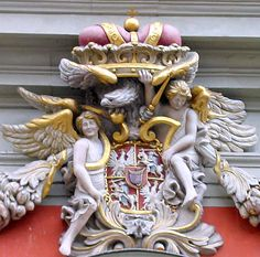 Coat of arms of Poland - Wikipedia, the free encyclopedia