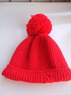 cappello beretto lana maglia + scalda collo sciarpa, by maglieria magica, 20,00 € su misshobby.com