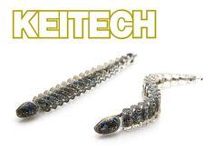 Keitech Custom Leech Lures Beaded Bracelets, Shop, Jewelry, Jewlery, Jewerly, Pearl Bracelets, Schmuck, Jewels, Jewelery
