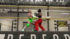 WWE 2K15 - MyCareer Ep.1 - Tension????