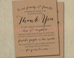 100 Wedding Advice Cards for the Bride and by SAEdesignstudio