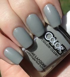 Color Club: Lady Holiday
