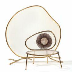 stuffed leather alligator sofa + chair by campana brothers - designboom | architecture & design magazine