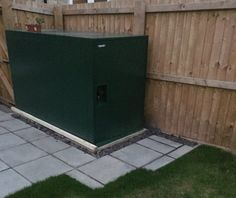 David sent in this picture of his Asgard shed. He's incredibly please with how strong and secure it is and was inspired by seeing a Pinterest project that used an Asgard shed as part of a garden project. View us on Pinterest here - http://ift.tt/2dkP8db - http://ift.tt/1HQJd81