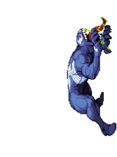 ah the age old past time of spriting here you will find my edits, comics, etc and the legendary mega goose Marvel Venom, Marvel Villains, Marvel Vs, Marvel Heroes, Univers Marvel, Animation Storyboard, Pix Art, Amazing Spiderman, Gifs