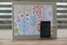 stampin up+wimpeleien